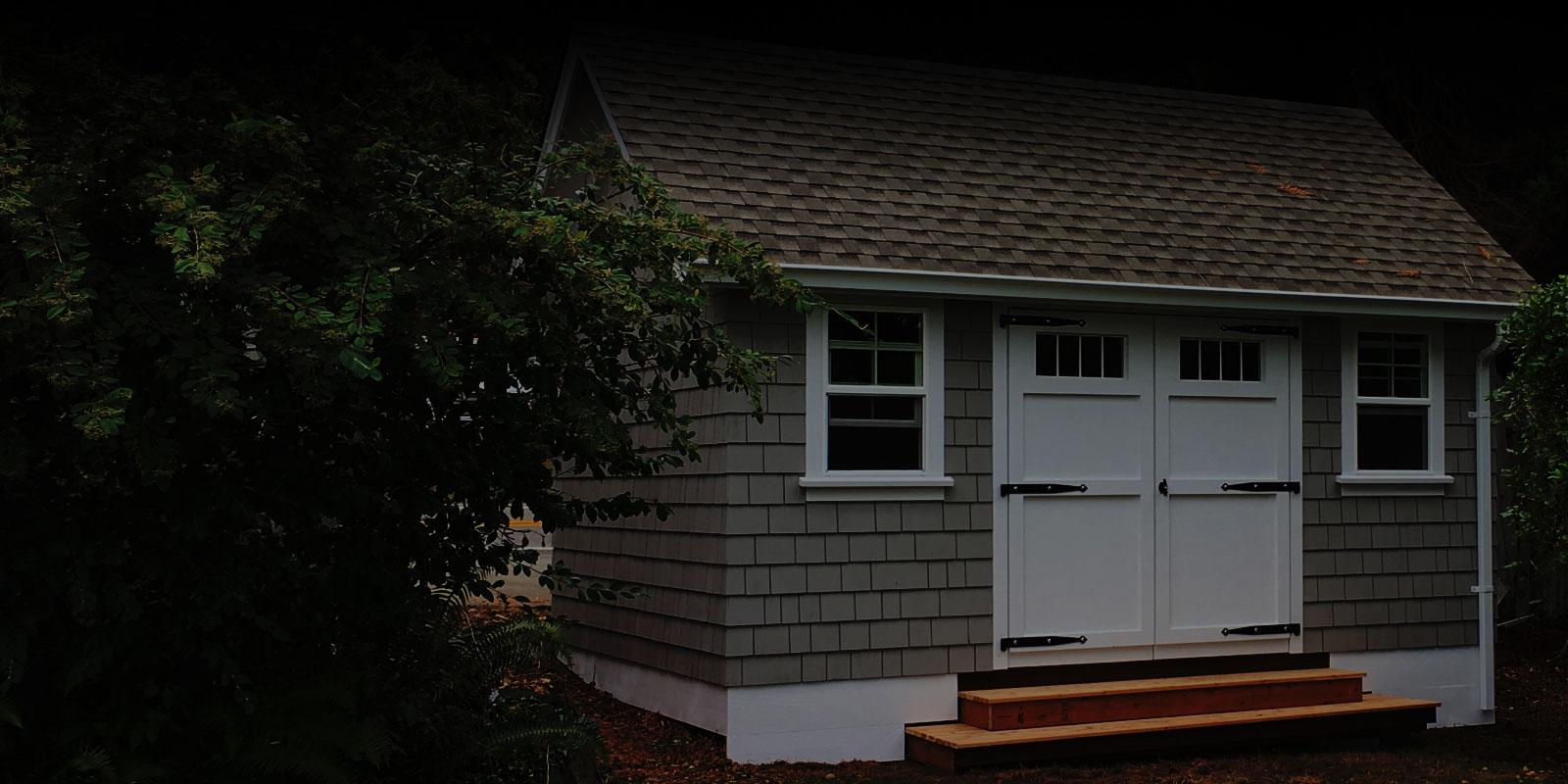 Better Bilt Barns, Sheds and Storage | Washington State