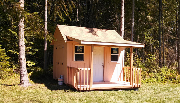 Tiny Homes Small Houses Seattle Washington State