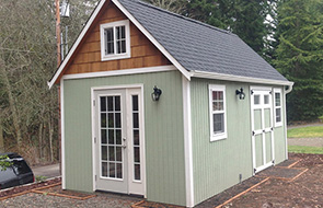 BetterBilt Storage Sheds and Barns
